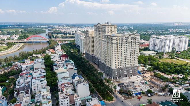Toàn cảnh đại lộ tỷ đô đã tạo nên một thị trường bất động sản rất riêng cho khu Nam Sài Gòn Toàn cảnh đại lộ tỷ đô đã tạo nên một thị trường bất động sản rất riêng cho khu Nam Sài Gòn hinh 13 15672200767491503148436