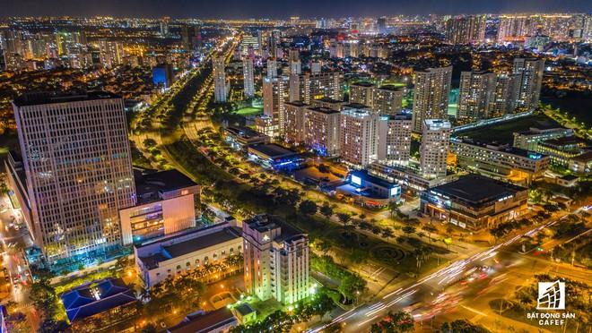 Toàn cảnh đại lộ tỷ đô đã tạo nên một thị trường bất động sản rất riêng cho khu Nam Sài Gòn Toàn cảnh đại lộ tỷ đô đã tạo nên một thị trường bất động sản rất riêng cho khu Nam Sài Gòn hinh 24 1567220606281220419011