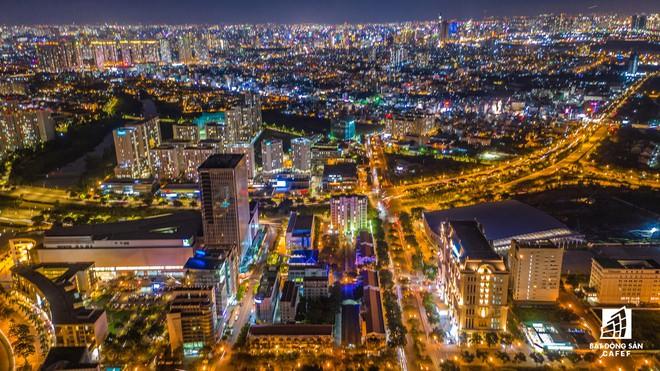 Toàn cảnh đại lộ tỷ đô đã tạo nên một thị trường bất động sản rất riêng cho khu Nam Sài Gòn Toàn cảnh đại lộ tỷ đô đã tạo nên một thị trường bất động sản rất riêng cho khu Nam Sài Gòn hinh 25 15672206722382134910702