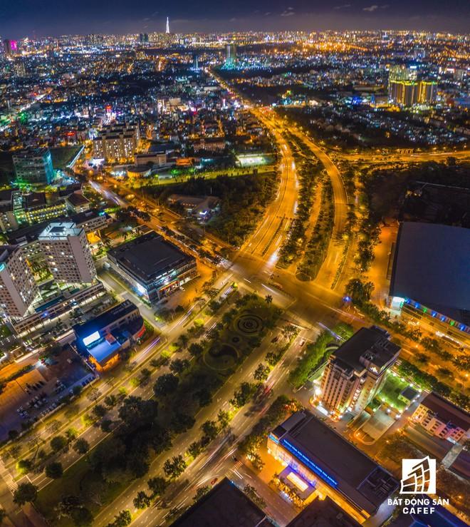 Toàn cảnh đại lộ tỷ đô đã tạo nên một thị trường bất động sản rất riêng cho khu Nam Sài Gòn Toàn cảnh đại lộ tỷ đô đã tạo nên một thị trường bất động sản rất riêng cho khu Nam Sài Gòn hinh 27 15672206722471224119909