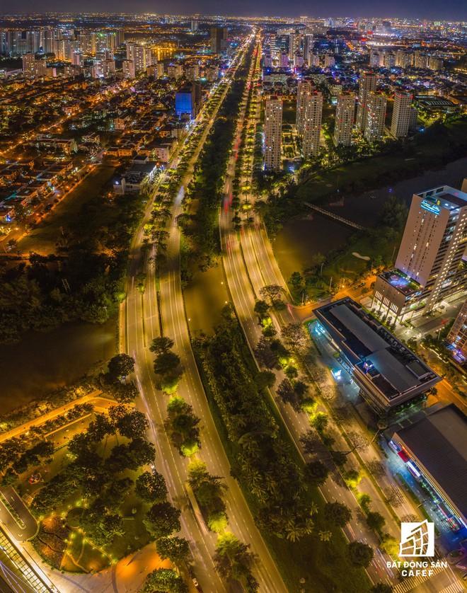 Toàn cảnh đại lộ tỷ đô đã tạo nên một thị trường bất động sản rất riêng cho khu Nam Sài Gòn Toàn cảnh đại lộ tỷ đô đã tạo nên một thị trường bất động sản rất riêng cho khu Nam Sài Gòn hinh 28 1567220704975955277704