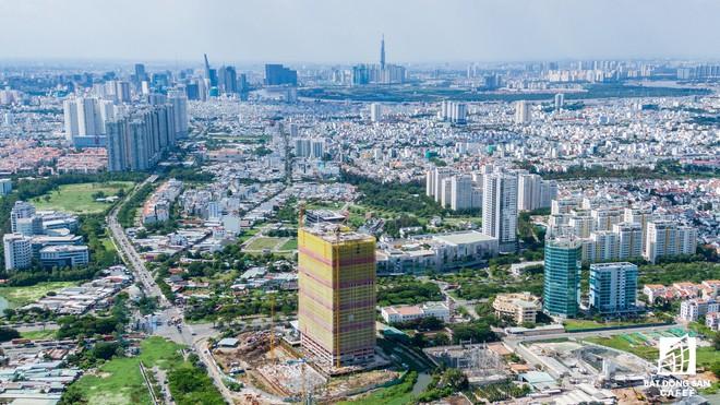 Toàn cảnh đại lộ tỷ đô đã tạo nên một thị trường bất động sản rất riêng cho khu Nam Sài Gòn Toàn cảnh đại lộ tỷ đô đã tạo nên một thị trường bất động sản rất riêng cho khu Nam Sài Gòn hinh 29 1567220776445945214765