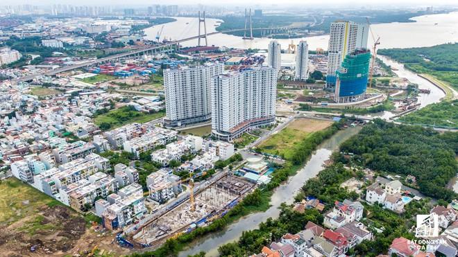 Toàn cảnh đại lộ tỷ đô đã tạo nên một thị trường bất động sản rất riêng cho khu Nam Sài Gòn Toàn cảnh đại lộ tỷ đô đã tạo nên một thị trường bất động sản rất riêng cho khu Nam Sài Gòn hinh 35 15672209281241148804275