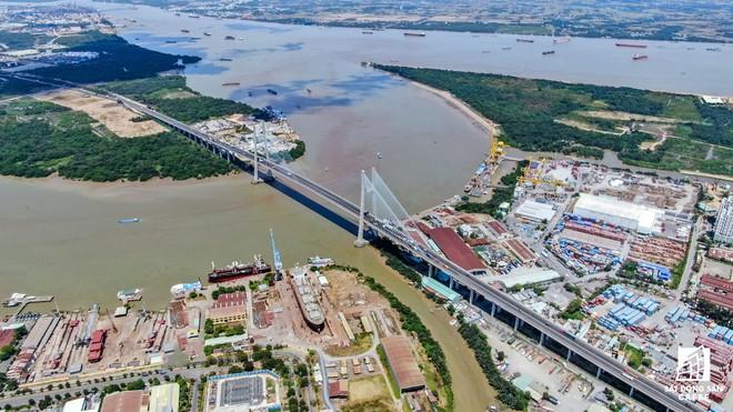 Diện mạo hai bờ sông Sài Gòn tương lai nhìn từ loạt siêu dự án tỷ đô, khu vực trung tâm giá nhà lên hơn 1 tỷ đồng/m2 Diện mạo hai bờ sông Sài Gòn tương lai nhìn từ loạt siêu dự án tỷ đô, khu vực trung tâm giá nhà lên hơn 1 tỷ đồng/m2 hinh 21 15682779504132021425629