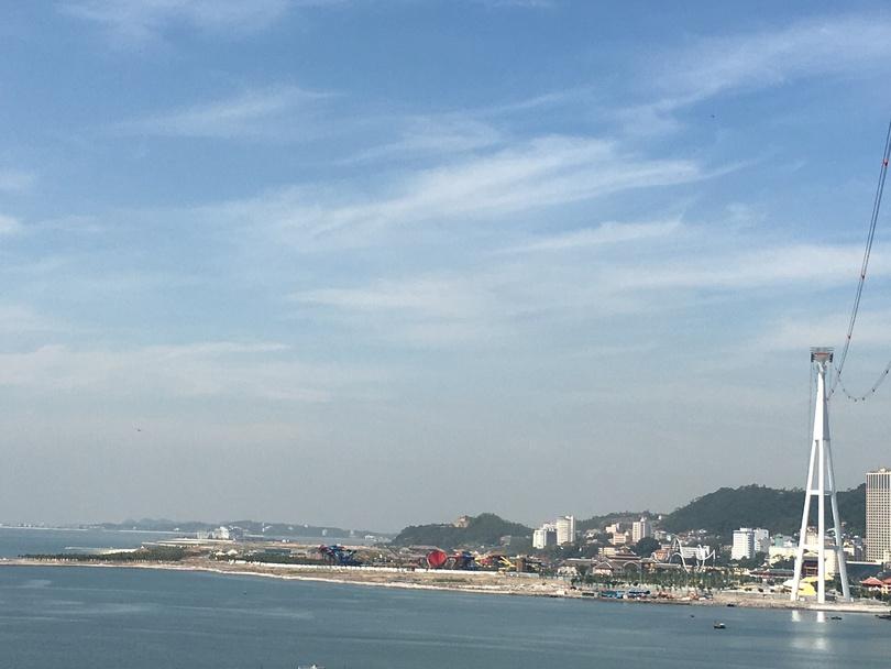 """Cận cảnh những dự án BĐS nghìn tỷ của các """"ông lớn"""" địa ốc tại Quảng Ninh"""