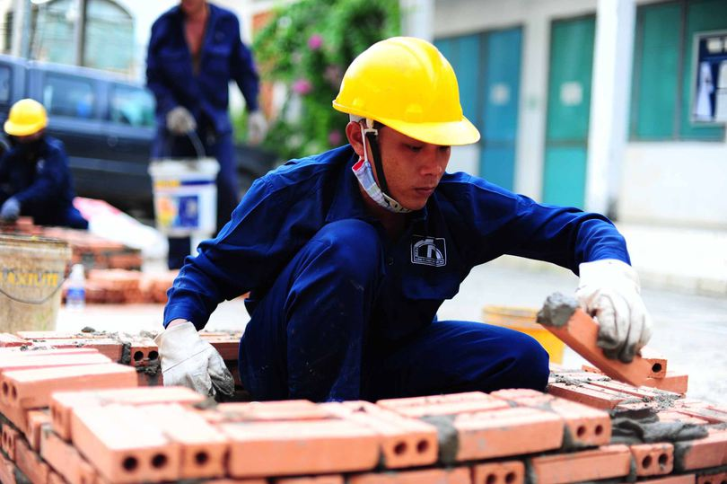 Thị trường lao động Việt Nam: 19 triệu người đang làm công ăn lương
