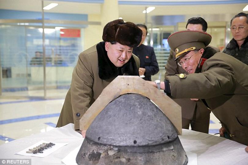 Toàn cảnh tham vọng hạt nhân khiến Triều Tiên bị thế giới cô lập