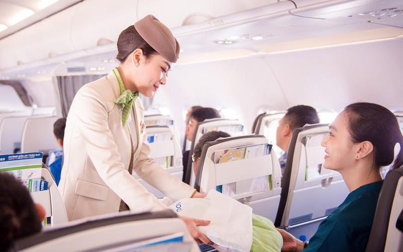 Bamboo Airways đạt 1 triệu hành khách sau 6 tháng hoạt động