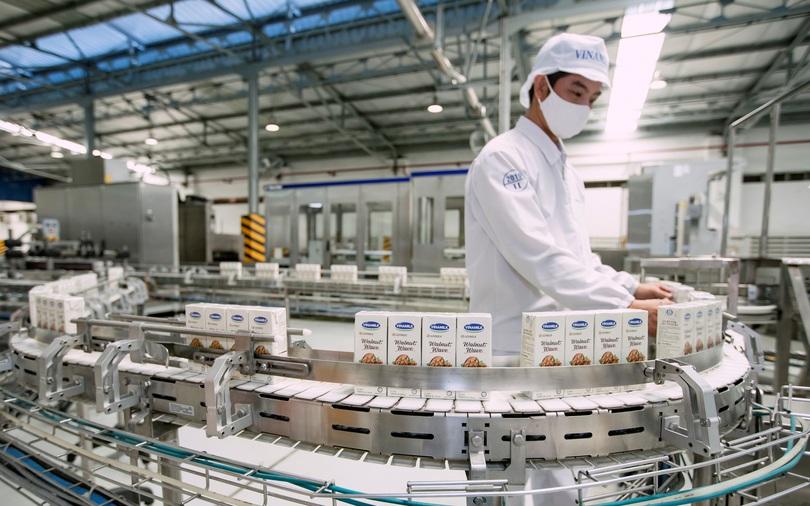 Đâu là yếu tố giúp Vinamilk giữ vững phong độ về xuất khẩu sữa trong bối cảnh Covid-19?