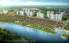 Cung bậc căng tràn sức sống tại Khu đô thị sông nước đẳng cấp