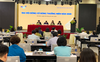 ĐHCĐ PVcomBank: Năm 2019 kinh doanh vượt kế hoạch, thận trọng với chỉ tiêu 2020 do tác động của Covid-19
