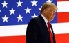 Bầu cử Mỹ: Trump tiếp tục