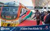 Sức hút của Vành đai và Con đường giảm nhiệt tại Châu Phi: Những ngày kiêu hãnh đã kết thúc?