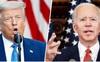 Cuộc đua bầu cử và khủng hoảng kép ở Mỹ
