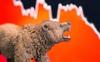 Nhóm ngân hàng giảm sâu, VN-Index đảo chiều giảm hơn 10 điểm, lùi về mốc 950
