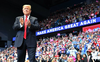 Các ứng viên chi 14 tỷ USD cho cuộc chạy đua vào Nhà Trắng,  2020 trở thành là sự kiện bầu cử tốn kém nhất lịch sử nước Mỹ
