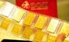 Giá vàng trong nước lại quay đầu giảm