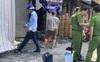 Lời khai gây sốc của kẻ gây cháy chi nhánh ngân hàng Eximbank cùng nhà dân: Đốt dây dẫn điện để... quan sát đám cháy cho vui