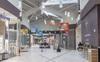 Nhiều trung tâm mua sắm lớn trên thế giới đang