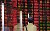 Chứng khoán châu Á chìm trong sắc đỏ, Dow Jones futures mất 200 điểm