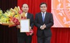 Ban Bí thư chuẩn y ông Rah Lan Chung làm Phó Bí thư Tỉnh ủy Gia Lai