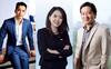 3 chủ tịch ngân hàng trẻ nhất Việt Nam: Người ngồi