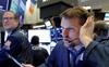 Cổ phiếu hàng hoá tăng mạnh, Dow Jones chạm mức cao kỷ lục