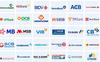 Nhiều cổ phiếu ngân hàng lập kỷ lục mới