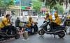Các tỷ phú Internet Trung Quốc thiệt hại nhiều tỷ USD vì Chính phủ mạnh tay dẹp loạn