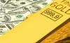 Vàng tăng giá mạnh nhất hơn 2 tháng, USD giảm sâu