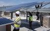 Đằng sau sự trỗi dậy của điện mặt trời là cả núi than đá từ Trung Quốc, điện mặt trời có thật sự sạch?