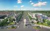 Dự án Gem Sky World được nhà đầu tư quan tâm