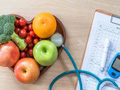 """6 bí quyết để """"chung sống"""" với căn bệnh mãn tính - tiểu đường: Vẫn đầy đủ dinh dưỡng mà không phải kiêng khem áp lực"""