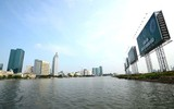"""TP HCM lập đoàn kiểm tra sử dụng hành lang bờ sông Sài Gòn Giá đất khắp nơi tăng cao, vậy đâu là nguyên nhân đang """"đốt nóng"""" thị trường?"""