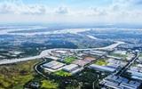 Thị trường bất động sản Long An thu hút mạnh đầu tư nhờ mạng lưới giao thông liên vùng
