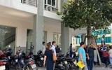 Khám xét khẩn cấp trụ sở Công ty Bình Dương City Land