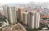 'Siết' cấp phép dự án bất động sản mới để trách dư thừa tồn kho
