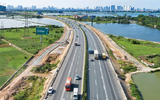 Cao tốc Mỹ Thuận - Cần Thơ sẽ khởi công trong tháng 12/2020