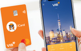 Tiếp tục tiên phong về chuyển đổi số, VIB ra mắt tài khoản ngân hàng số toàn diện