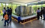 Vì sao giá BĐS khu Tây Sài Gòn tăng giá?