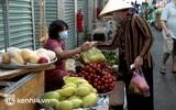 TP.HCM đã mở cửa trở lại 40 chợ truyền thống