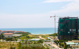 Đà Nẵng thống nhất thu hồi đất các dự án ven biển để làm công viên, lối xuống