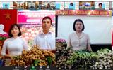 Hàng trăm tấn nông sản Hà Nội đang 'tắc' đầu ra