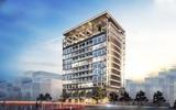 CityLand chính thức hoạt động tại trụ sở mới từ 02/01/2021