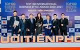 Phát động chương trình top 100 người tiên phong 2021 – 2022