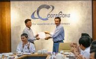 Quyền TGĐ Coteccons rời vị trí sau 7 tháng, dàn lãnh đạo cấp cao dưới thời ông Nguyễn Bá Dương đã được thay thế toàn bộ