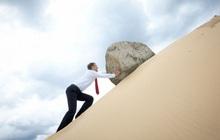 """Thị trường chứng khoán """"thử lòng"""" nhà đầu tư sau phiên tăng mạnh, VnIndex mất gần 4 điểm"""