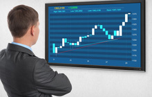 VPB tiếp tục tăng trần, Vn-Index tăng nhẹ có thanh khoản giảm sút