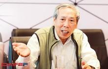 """GS.TS Hoàng Xuân Cơ: Xe điện là xu hướng nhưng chưa có nghiên cứu khẳng định """"xanh"""" hơn xe xăng"""