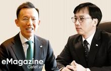 Sếp Mirae Asset: Việt Nam đang là ưu tiên số 1 của chúng tôi trong việc tăng vốn đầu tư dài hạn